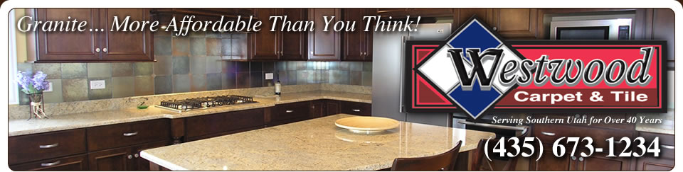 Granite Countertops St George Utah